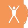 O método Pilates é capaz de atender a tudo e a todos, suprindo as suas necessidades individuais.